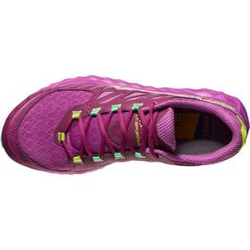 La Sportiva Lycan Running Shoes Dam purple/plum